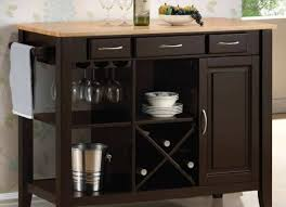 bar movable kitchen island with breakfast bar small kitchen