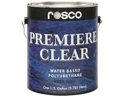premiere clear rosco