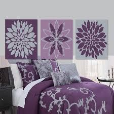 Purple And Gray Bedroom Ideas - best 25 purple bedroom decor ideas on pinterest grey living