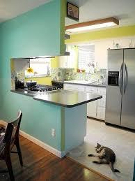 Small Space Open Kitchen Design Best 25 Small Open Kitchens Ideas On Pinterest Open Shelf