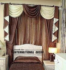 Bedroom Curtain Ideas Photos Amazing Bedroom Living Room - Curtain design for bedroom