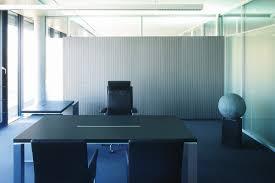 Chef Schreibtisch Büro Praxis Bühler Innenausbau Tübingen