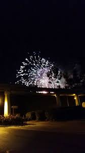 the best place to watch disneyland fireworks for free eat with hop