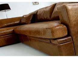 Distressed Leather Armchairs Brown Design Distressed Leather Sofa What Is A Distressed