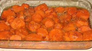 grandmas thanksgiving sweet potato yams recipe genius kitchen