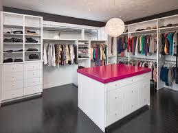Impressive Yet Elegant WalkIn Closet Ideas Freshomecom - Bedroom with closet design