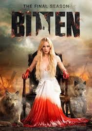 Seeking Season 3 Dvd Bitten Third And Season Of Syfy Series Dvds Coming In July