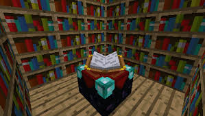Minecraft Wiki Enchanting Table The Pretty Much Complete Guide To Minecraft Enchanting Minecraft