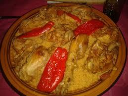 recette cuisine couscous tunisien couscous tunisien la cuisine à sassenay