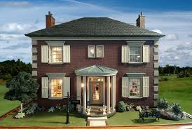 colonial home design the best classic colonial home design with symmetrical exterior