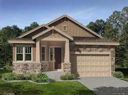 Ryland Homes Orlando Floor Plan by Allure Floor Plan In Whispering Pines Calatlantic Homes