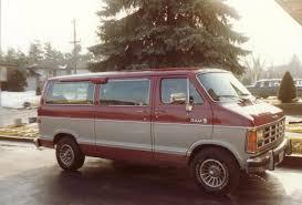 mitsubishi van 1988 dodge ram wagon overview cargurus