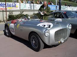 Ferrari California 1950 - coachbuild com motto ferrari 212 export spyder 0094e