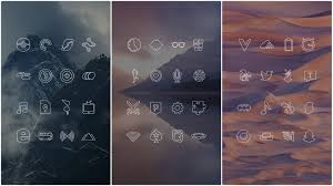 cool icons for android 5 cool android icon packs we feel you should try out