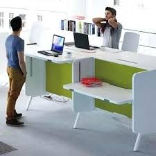 Stand Up Desk Office Stand Up Desk Office Chair Office Desk Open Layout Spaces And