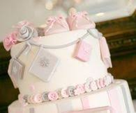 pink rocking horse baby shower idea pictures photos and images