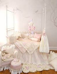 cream and pink baby room u0027s room pinterest pink crib