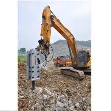 ajce hydraulic hammer rock breaker furukawa soosan 280f 810m