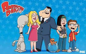 film kartun anak online nexfriends tau ga serial american dad kocak banget nih film