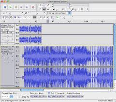 audacity apk importing and adding background with audacity 1 3 packt books