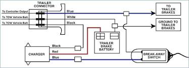 trailer wire diagram 7 pin jobdo me