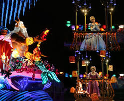 disneyland s all new paint the parade viewing tips
