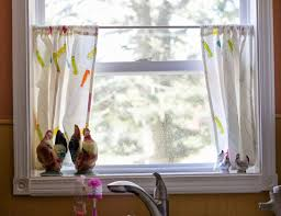 Kitchen Sink Size And Window by Uncategories Long Curtains Drapes And Valances Curtain Styles