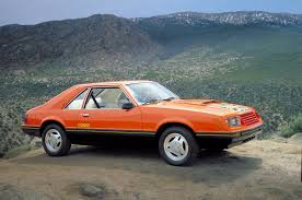 1982 ford mustang hatchback color shift ford mustang color popularity the decades