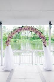 indoor wedding arch indoor wedding altar ideas unique indoor wedding altar ideas