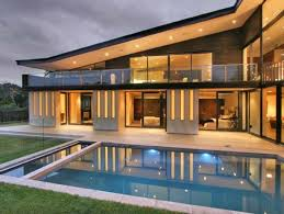 Modern Luxury Homes Interior Design by Glasshouse Living The Dream Of Dwellers And Stealing Hearts Of