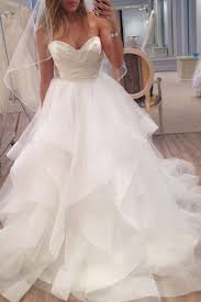 tulle wedding dresses best 25 tulle wedding gown ideas on whimsical wedding