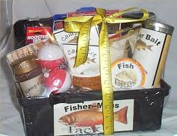 fishing gift basket the most best 25 fishing gift baskets ideas on