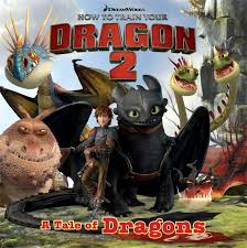tale dragons train dragon 2 natalie shaw