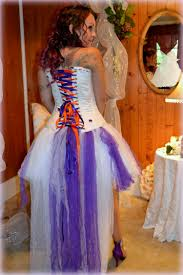 halloween inspired wedding dress out of my shop pinterest