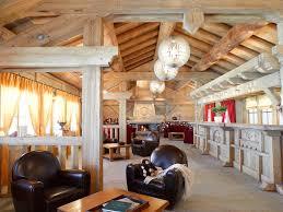 chambre d hotes les saisies cgh résidences spas le hameau du beaufortain villard sur doron