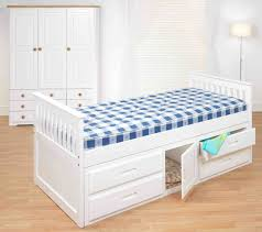 Modern Single Bed Frame Modern Single Beds Newsnr Com