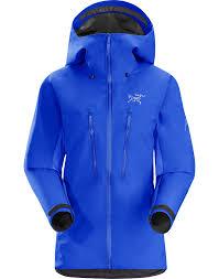 gore tex winter cycling jacket women u0027s gore tex jackets hoodies u0026 vests arc u0027teryx