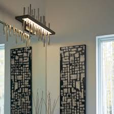 Hubbardton Forge Wall Sconces Cityscape Led Sconce Hubbardton Forge