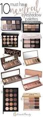 25 best best eyeshadow palette ideas on pinterest best makeup