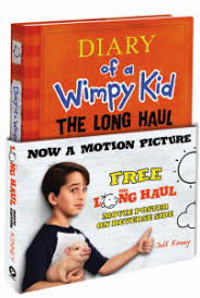 the wimpy kid diary the next chapter abrams the of