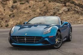 Ferrari California Green - ferrari california t recalled for possible fire risk