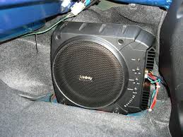 infinity basslink all in one subwoofer system part 1 youtube