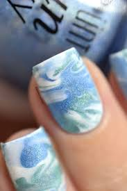 10 best images about marble nail art on pinterest