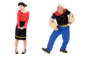Halloween Connection Costumes 16 Easy Couples Costumes Obsess Halloween Aol Lifestyle