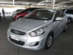 hyundai accent e used hyundai accent e 2014 accent e for sale pasig city