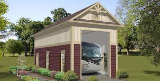 Detached Garage Pictures by Garage Plans Garage Apartment Plans Outbuildings