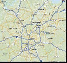 map of atlanta metro area metro atlanta map sellingwestcobb com