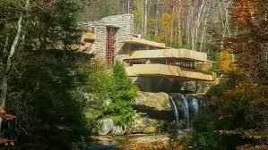 fallingwater house frank lloyd wright u0027s masterpiece south of