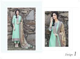 abir by sahiba designer casual wear cotton digital printed suits
