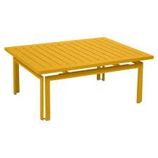 Low Patio Furniture Patio Furniture And Fermob U2013 Bon Marché